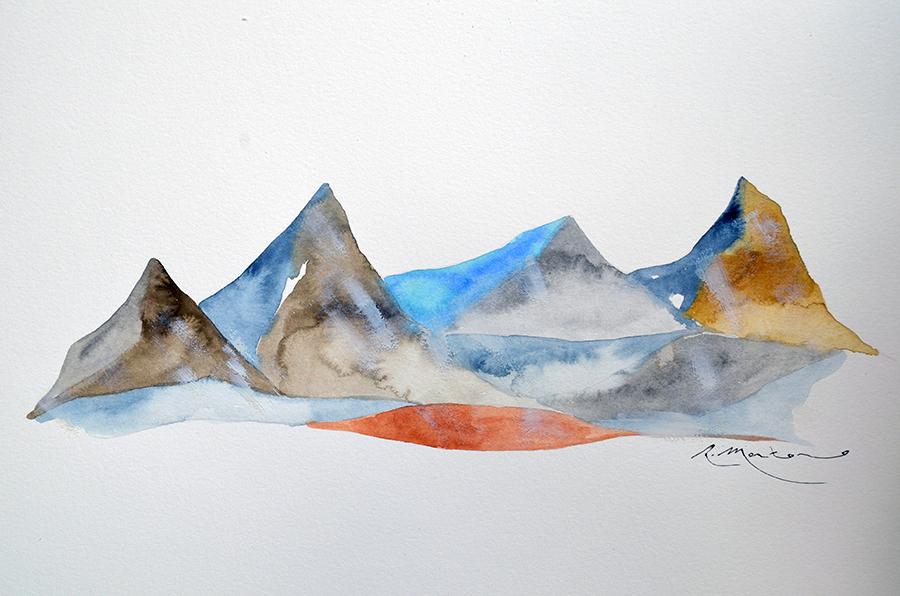 mountains series2