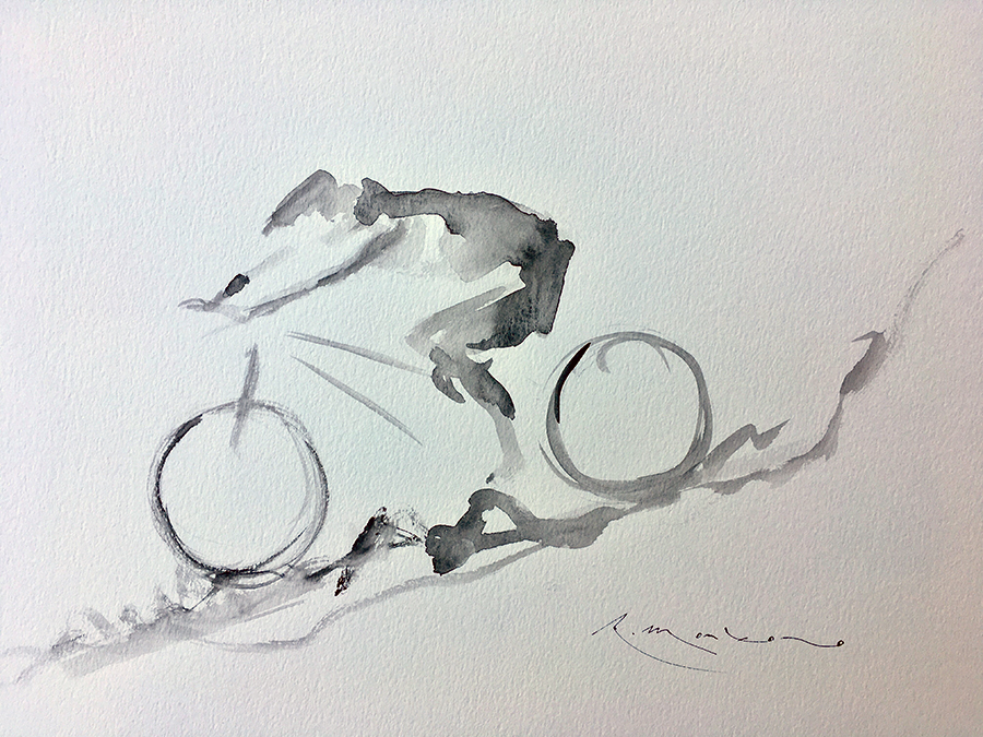 en bici 1