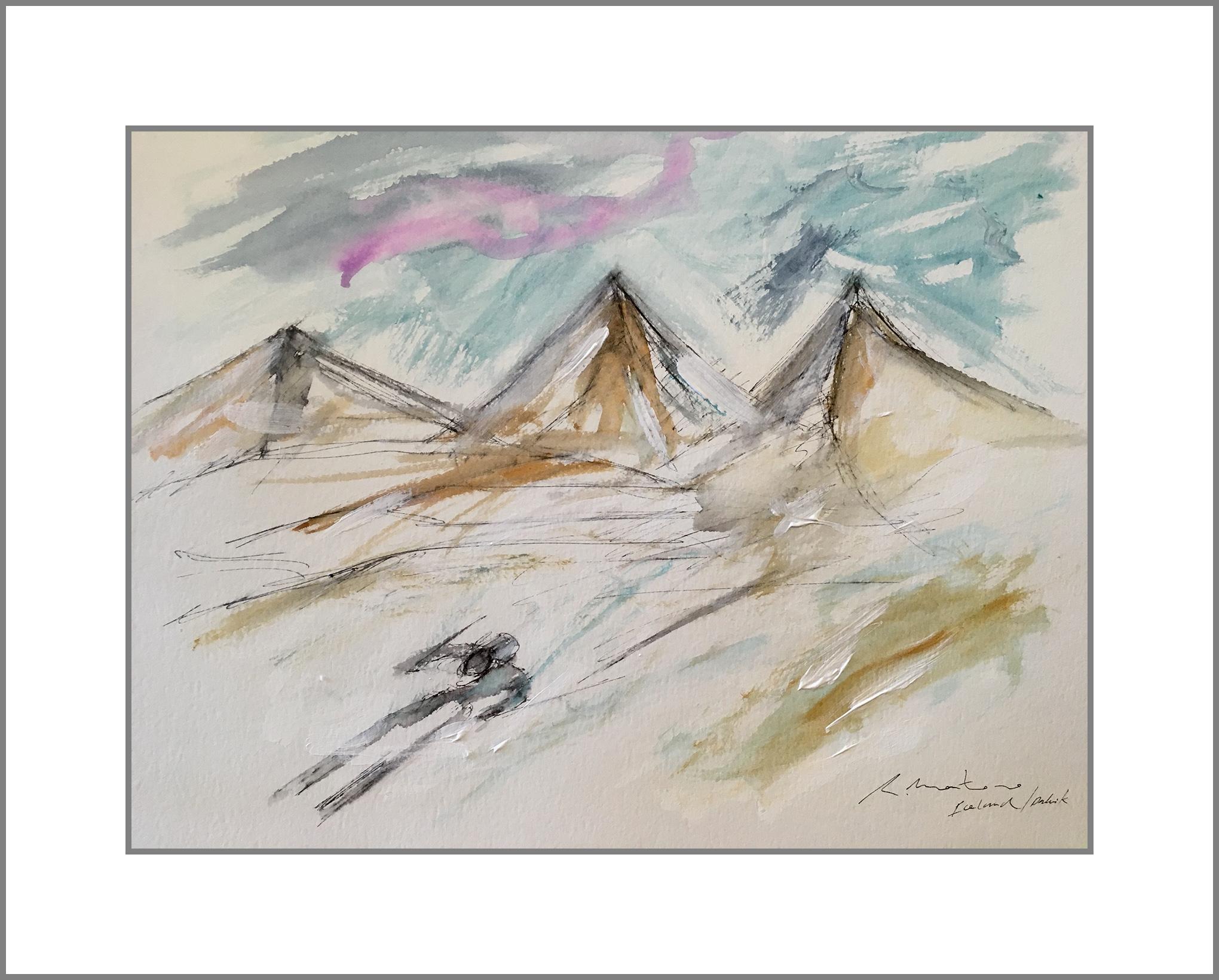 iceland ski 2
